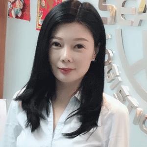 Lu Xiaolin (Lin)